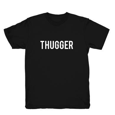 Young Thug Thugger Snake T