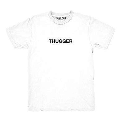 Young Thug Thugger Roses Angel T-shirt