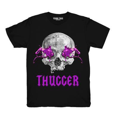 Young Thug Lean Skull T-Shirt