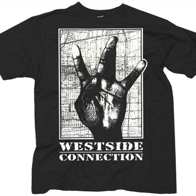 "Ice Cube ""Westside Connection"" T-Shirt"