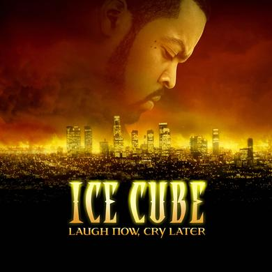 "Ice Cube ""Laugh Now, Cry Later"" CD ON SALE!!!"