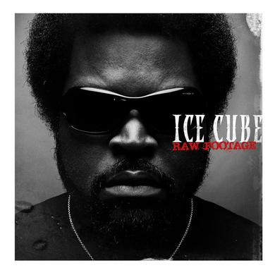 "Ice Cube ""Raw Footage"" CD ON SALE!!!"