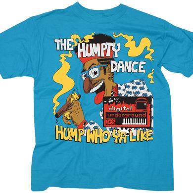 "Digital Underground ""Humpty Dance"" T-Shirt"