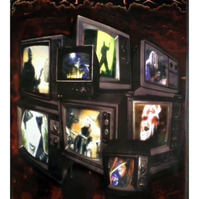 "Mushroomhead Volume 1 DVD ""Filthy Hands/Megaforce"""