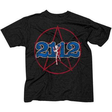 "Rush ""2112 Starman"" T-Shirt"
