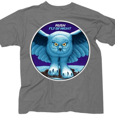 "Rush ""Fly By Night"" T-Shirt"