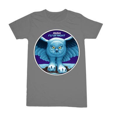 "Rush ""Fly By Night"" Women's T-Shirt"