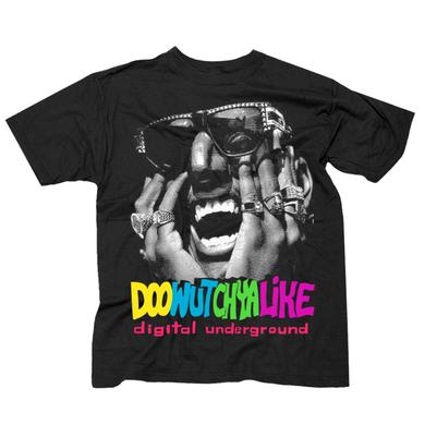 "Digital Underground ""Doowutchyalike"" T-Shirt"