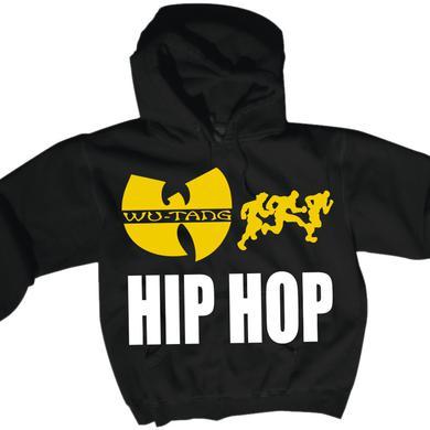 """Raekwon """"Wu Tang Runs Hip Hop"""" Sweatshirt"""