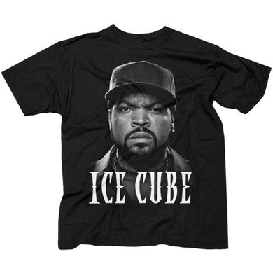 "Ice Cube ""Big Face"" T-Shirt"