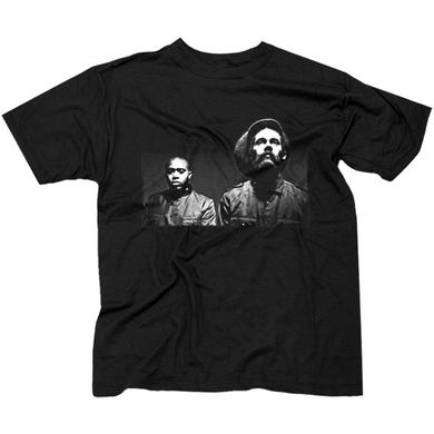 "Damian Marley & Nas ""As We Enter"" T-Shirt"