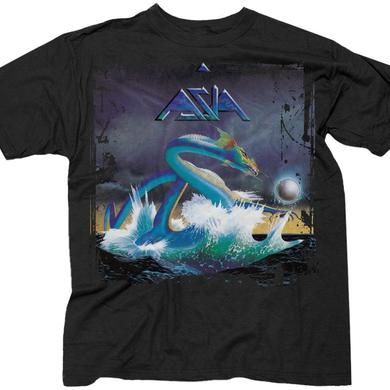 "Asia ""Album Cover"" T-Shirt"