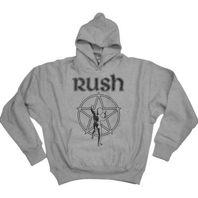 """Rush """"Starman"""" Hoodie"""