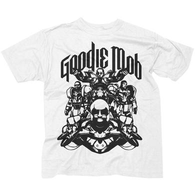 "Goodie Mob ""Fight To Win"" T-Shirt"