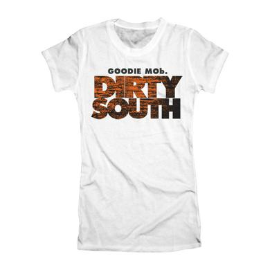 "Goodie Mob ""Dirty South"" Women's T-Shirt"