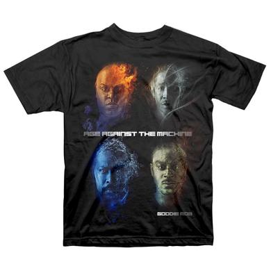 "Goodie Mob ""Age Against the Machine"" Men's T-Shirt"