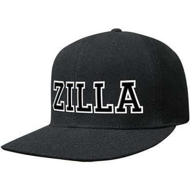 "Damian Marley ""Zilla"" Baseball Cap"