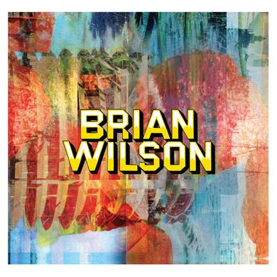 "Brian Wilson ""Blue Vinyl 45"""