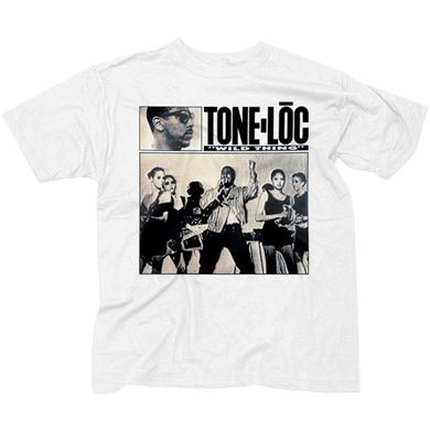 "Tone Loc ""Wild Thing"" Men's T-shirt"