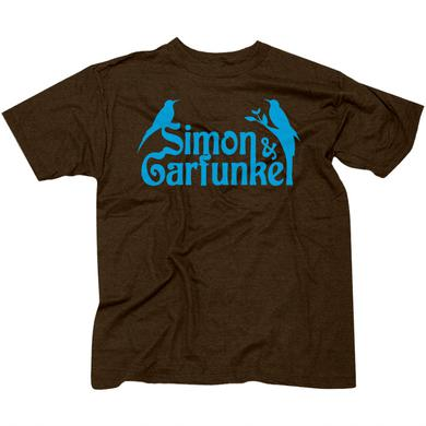 "Simon & Garfunkel ""Birds"" T-Shirt"
