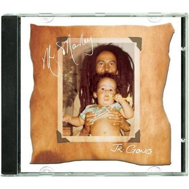 """Damian Marley """"Mr. Marley"""" CD"""