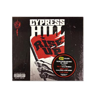 "Cypress Hill ""Rise Up"" Special Edition CD"