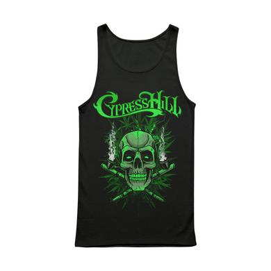 "Cypress Hill ""420"" Tank Top"