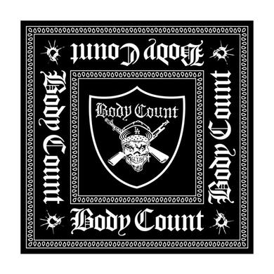 Body Count Bandana