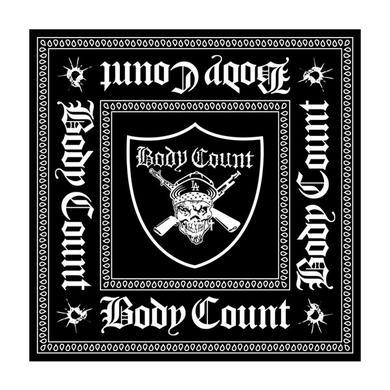 Body Count Bandana