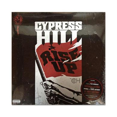 "Cypress Hill ""Rise Up"" Vinyl LP"