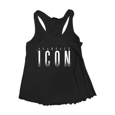 "Scarface ""Icon"" Logo Women's Tank Top"