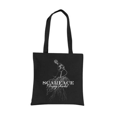 "Scarface ""Deeply Rooted"" Tote Bag"