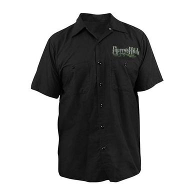 "Cypress Hill ""25th Anniversary Tour"" Work Shirt"