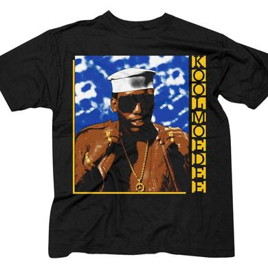 "Kool Moe Dee ""Respect"" t-shirt"
