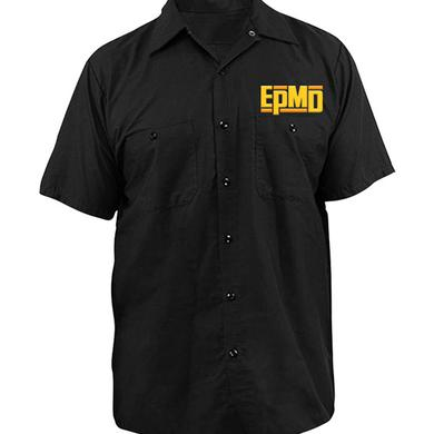 "EPMD ""Classic Logo"" Workshirt"