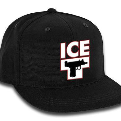 """Ice-T """"Uzi"""" Snap Back Hat"""