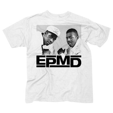 "EPMD ""The Beginning"" T-shirt"