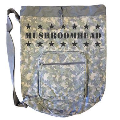 Mushroomhead camo back pack