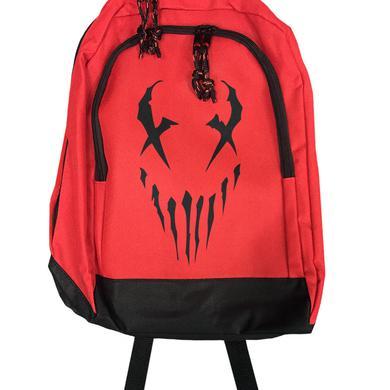 "Mushroomhead ""X-Face"" back pack"