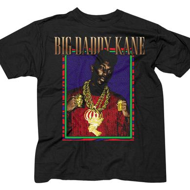 "Big Daddy Kane ""Half Steppin"" T-Shirt"