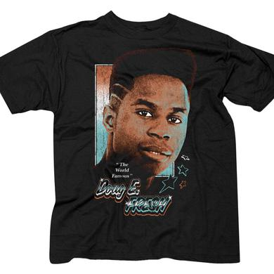 "Doug E. Fresh ""The World Famous"" T-shirt"