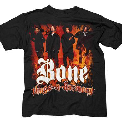 """Bone Thugs-n-Harmony """"Classic"""" t-shirt"""