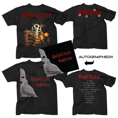 """Body Count """"Bloodlust"""" VIP Combo Pack"""