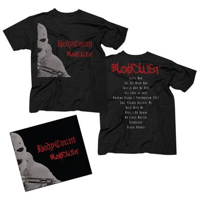 "Body Count ""Bloodlust"" Combo Pack"