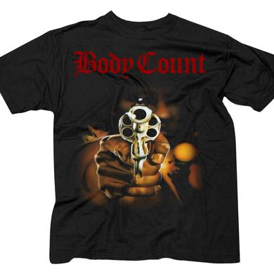 "Body Count ""Killer"" t-shirt"