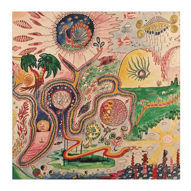 Youth Lagoon Wondrous Bughouse CD