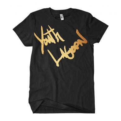 Youth Lagoon Logo T-Shirt