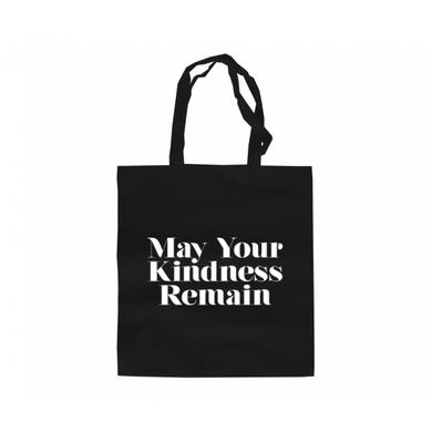 Courtney Marie Andrews May Your Kindness Remain Tote Bag