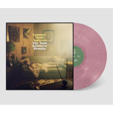 """Courtney Marie Andrews May Your Kindness Remain Limited Edition 12"""" Vinyl (Flume)"""