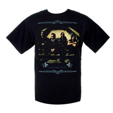 Stone Temple Pilots Stair Pose Tee
